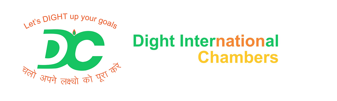 Dight International Chambers